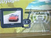 Voyager Digital Wireless Observation Camera